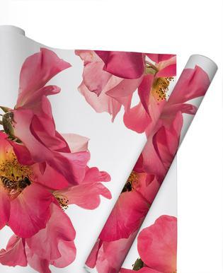Flora - Rose 2 Gift Wrap