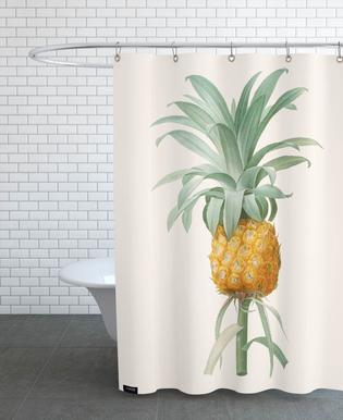 Ananas Shower Curtain