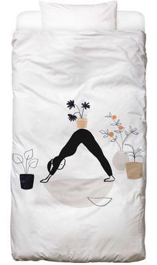 Yoga With Plants 01