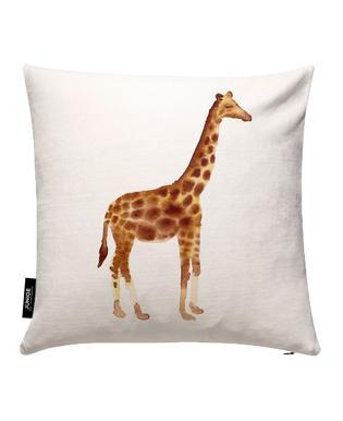 Giraffe Cushion Cover