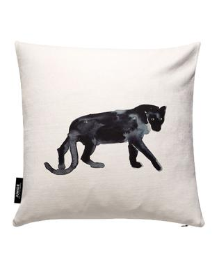 Panther Cushion Cover