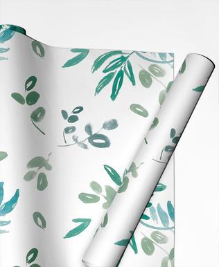 Eukalyptus Gift Wrap