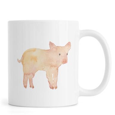 Pig mok