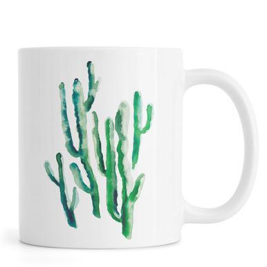 Plant 2 mug