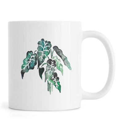 Plant 6 Mug