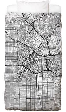 Los Angeles Minimal Bed Linen