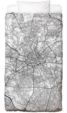 Manchester Minimal Bed Linen