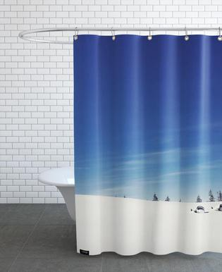 Perfect Conditions Shower Curtain
