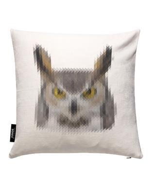 Owl Kissenbezug