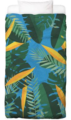 Yoga Jungle Bed Linen