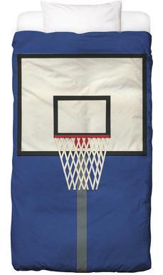 Oakland Basketball Team III Dekbedovertrekset
