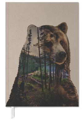 Bear Lake Personal Planner