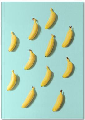 Banane Notebook