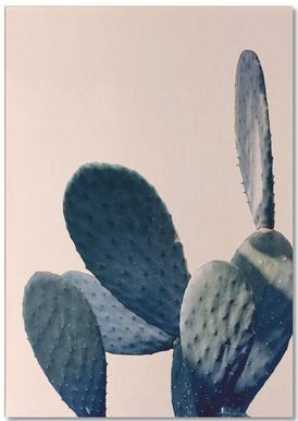 Cactus I -Notizblock