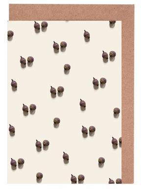 Beetroots Greeting Card Set