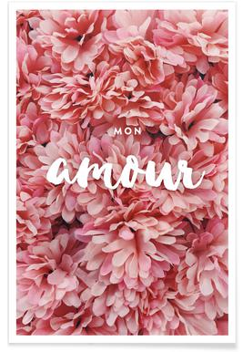 Mon Amour -Poster