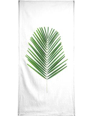 Palm Bath Towel