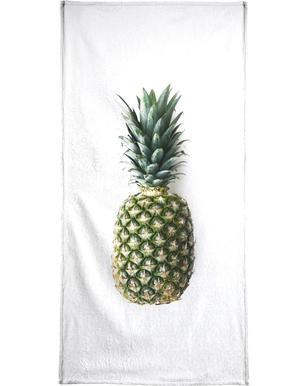 Pineapple -Handtuch
