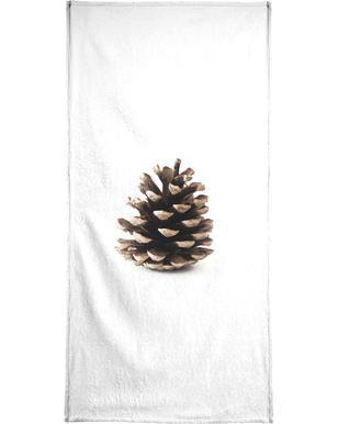 Pinecone N1 -Handtuch
