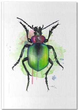 Calosoma Sycophanta Notebook
