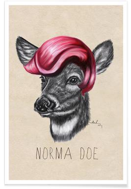 Norma Doe