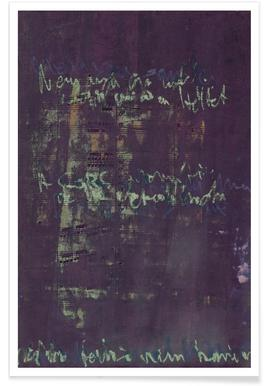 Transcriptions 02 Poster