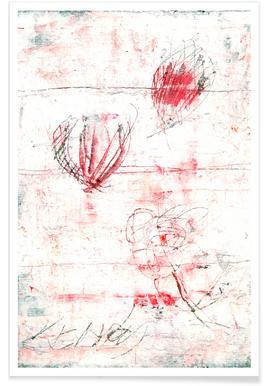 Flower 04 -Poster