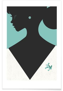 Diamond -Poster