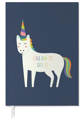 Dream It Do It -Terminplaner