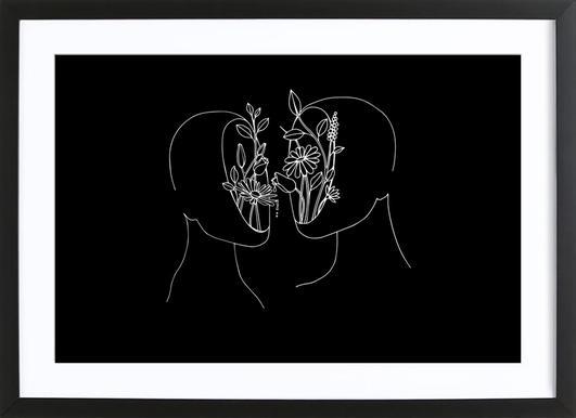 Sexual Healing Framed Print