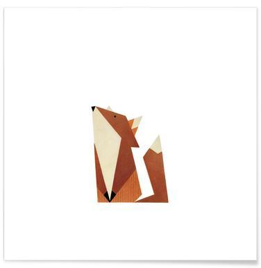 Fuchs #1