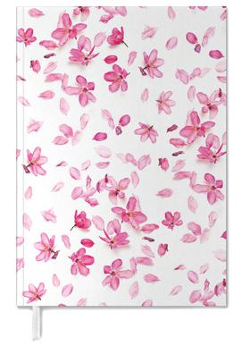 Blossom Fall Personal Planner