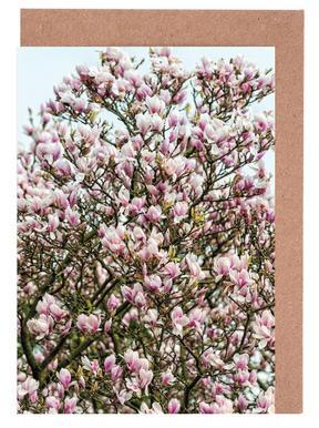 Magnolia Tree Pink