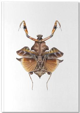 Insect 5 Notebook