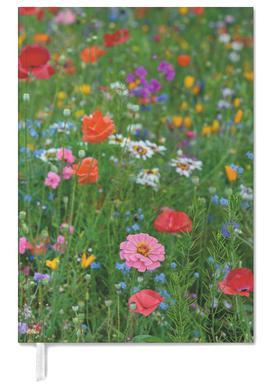 Wild Flowers Field 1