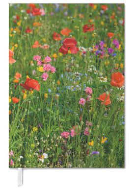 Wild Flowers Field 2
