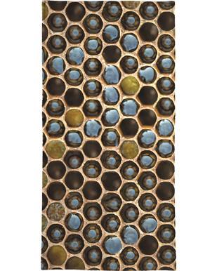 Bee Pattern strandlaken