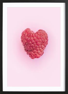 Heart VII Framed Print