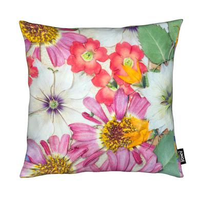 Fragile Flowers coussin