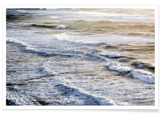Infinite Sea Poster