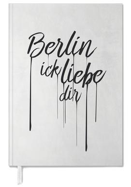 Berlin ick liebe dir