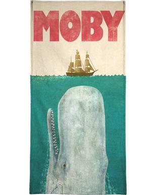 Moby Bath Towel