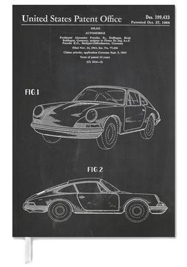 Vintage Car agenda