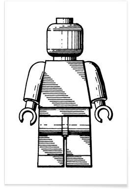 Toy Man 2 poster