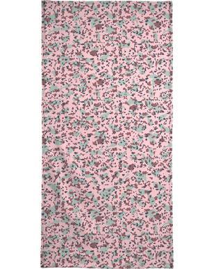 UN/HIDE - Camo Waradi Bath Towel