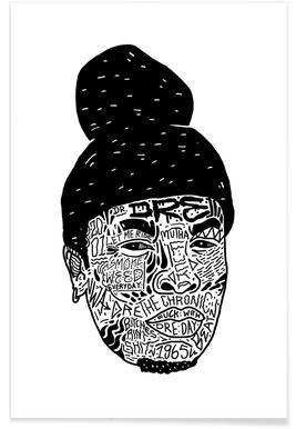 Dr.Dre Poster