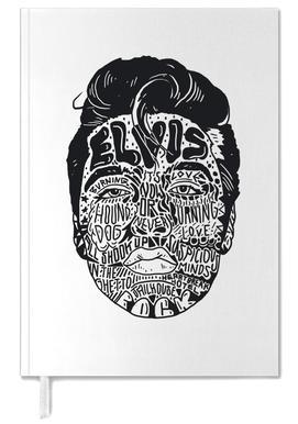 Elvis Personal Planner