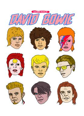 Bowie 2