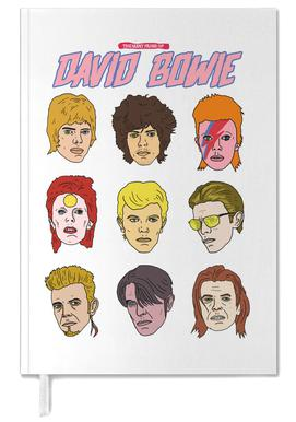 Bowie 2 Personal Planner