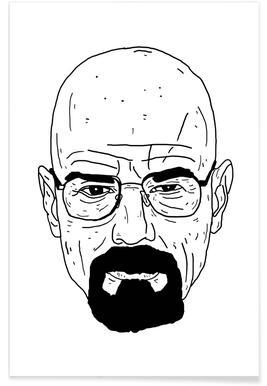 Walt Poster